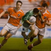 THE PURSUIT (Armagh v Fermanagh)