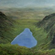 Coumshingaun Lake The Comeraghs