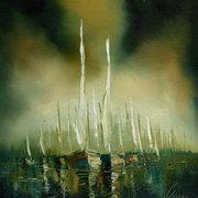 Misty Harbour