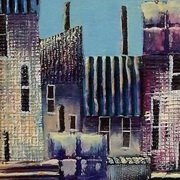 Quirky Townscape