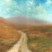 The Old Bog Road