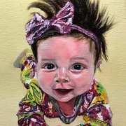 Child Portrait 2