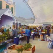 The Milk Market Commercial Limerick