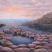 Giant's Causeway - Antrim