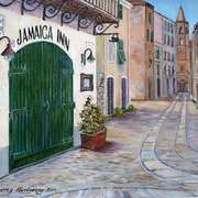 Jamaica Inn Alghero