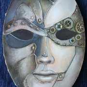 Metal Mask 2