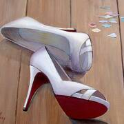 Wedding Shoes 1
