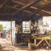 Farmyard Toolshead
