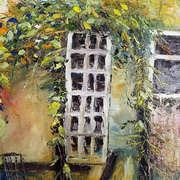 Crooked Window (ii)