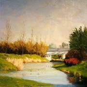 River Brosna