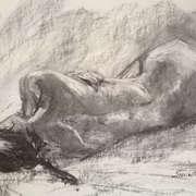 Clare Nude Study I