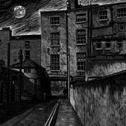 Night Ginnel
