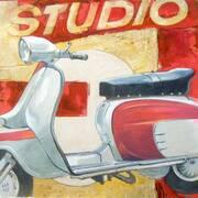 Studio 1-Lambretta
