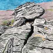 Burren Rocks