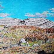 Mullaghmore the Burren