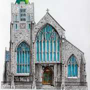 St.Catherine's Church, Meath St.