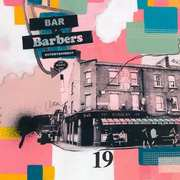 Bar and Barbers