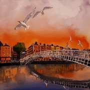 Ha'Penny Bridge 2
