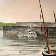 aughris pier