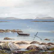 aughrisbeg anchor beach
