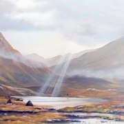 connemara light