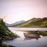 kylemore lake fishing