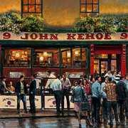 Kehoes Pub Dublin