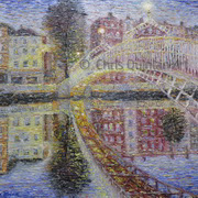 Ha' penny Bridge