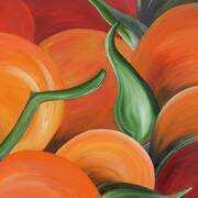 Mandarins 2