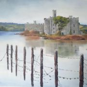 McDermots Castle, Loughkey, Co Roscommon