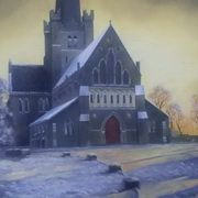 St Mary's Cathedral, Tuam, Co Galway