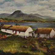The Twelve Bens Connemara