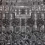 EUROPA BELFAST