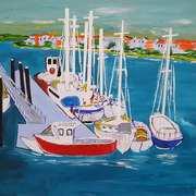 Ballast Quay Sligo