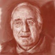 Paddy Portrait
