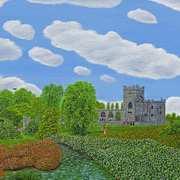 Tintern Abbey, Saltmills, Co. Wexford
