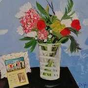 Grannys Flowers