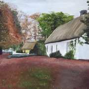 Autumn at Bunratty