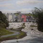 The Falls Ennistymon
