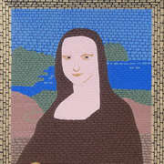 My Mona Lisa