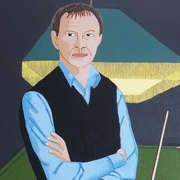The Late Great Alex Higgins