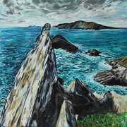 Dingle Skelligs