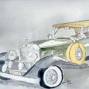 Cadillac 1930s