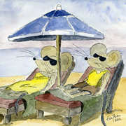 Sunlovers
