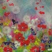 Floral Haze