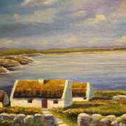 Thatched Cottages Co. Clare