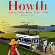Howth Tramline Dublin