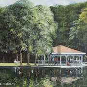 The Pagoda, St Stephen's Green