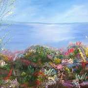 Floral Vista