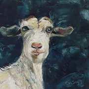 Gertie Goat